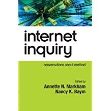 Internet Inquiry: Conversations About Method (English Edition)