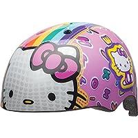 Bell Hello Kitty Glam Kitty 儿童多种运动头盔