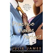 Practice Makes Perfect (Berkley Sensation Book 2) (English Edition)