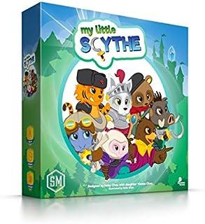 Stonemaier Games STM800 My Little Scythe, 多色