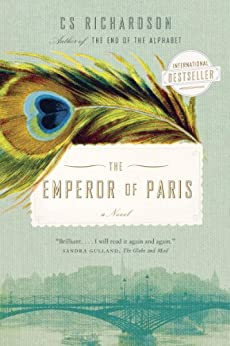 """The Emperor of Paris (English Edition)"",作者:[Richardson, CS]"