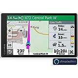 Garmin DriveSmart 65,Amazon Alexa,内置语音控制 GPS 导航仪010-02153-00 DriveSmart 65 with Amazon Alexa