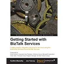 Getting Started with BizTalk Services (English Edition)