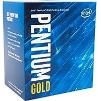 Intel CPU Pentium G5500 3.8GHz 4M缓存 2 核/4 线程 LGA1151 BX80684G5500【BOX】