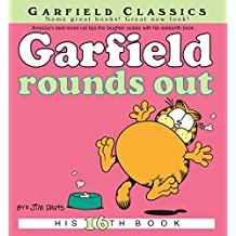 Garfield Rounds Out: His 16th Book (Garfield Series) (English Edition)