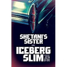 Shetani's Sister (Vintage Crime/Black Lizard) (English Edition)