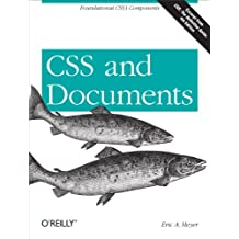 CSS and Documents (English Edition)