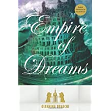 Empire of Dreams (English Edition)