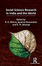 Social Science Research in India and the World (English Edition)