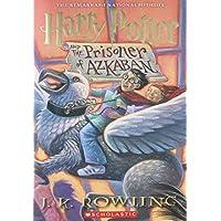 (进口原版) 哈利•波特 Harry Potter and the Prisoner of Azkaban (Book 3)