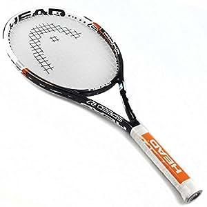 HEAD 海德 L5/L4 德约科维奇/穆雷签名款 全碳素 网球拍+拍包 (不购买拍包,只购买球拍, Radical穆雷签名款)