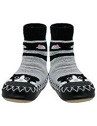 Konfetti Cat 'n Mouse 拖鞋 瑞典软帮鞋