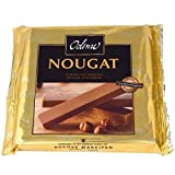 Odense Viennese Nougat, 250 g, Pack of 2