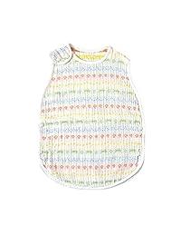 Hoppetta 婴幼儿睡袋 小兔子  4层纱布  多色 ベビー