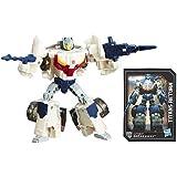 Transformers Generations Deluxe Titans Return Getaway Action Figure