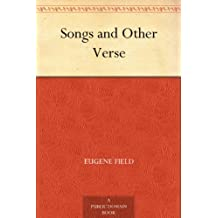 Songs and Other Verse (English Edition)
