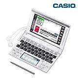 CASIO卡西欧 电子辞典 E-E99(英汉学习 冰海蓝 雪瓷白 蜜桃粉)卡西欧英语电子词典E-E99 ee99 CASIO英汉电子辞典 初中、高中、大学、留学必备