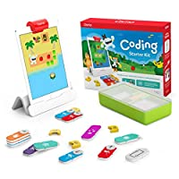 Osmo - iPad 编码入门套件 Coding Starter Kit for iPad
