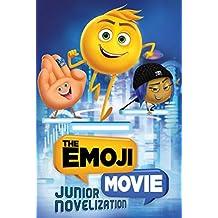 The Emoji Movie Junior Novelization (English Edition)