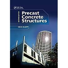 Precast Concrete Structures (English Edition)