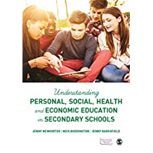 Understanding Personal, Social, Health and Economic Education in Secondary Schools (English Edition)