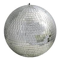 Karma DJ 302 镜子球 200 毫米 银色