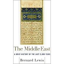 The Middle East (English Edition)