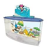 Disney Mickey Mouse Freshwater Betta Tank-