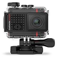 Garmin 佳明 VIRB Ultra 30 运动相机 4K HD 录像 G-Metrix 触摸屏 语音控制
