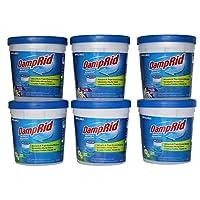 DAMPRID 吸湿器*剂,薰衣草和香草 蓝色 每包6条 FG01FSLV33AM