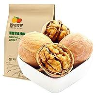 西域美农 薄皮核桃500g*3 新疆特产坚果零食