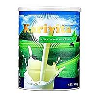 Karivita 新西兰全脂高钙奶粉900g 原装进口成人奶粉