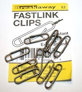 Breakaway FL1 Fast Link