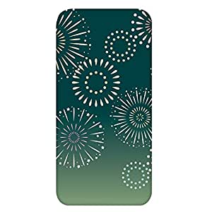 智能手机壳 透明 印刷 对应全部机型 cw-721top 套 *花 fireworks 闪亮 UV印刷 壳WN-PR477892 URBANO V02 图案D