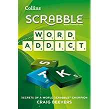Word Addict: secrets of a world SCRABBLE champion (English Edition)