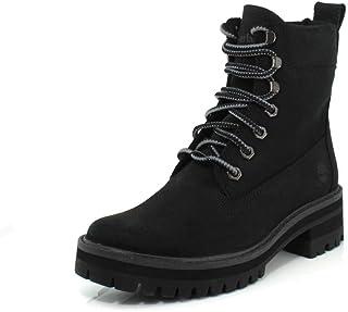 Timberland Courmayeur Valley 6英寸 女式现代踝靴