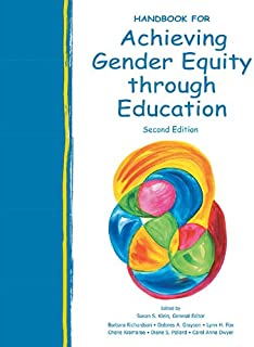 Handbook for Achieving Gender Equity Through Education (English Edition)