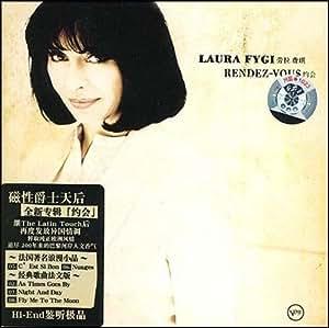 劳拉•费琪:约会(CD)