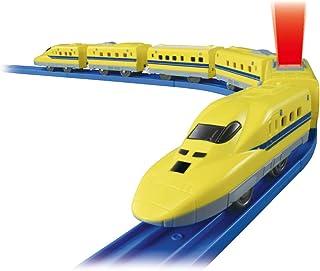 Pla-rail 火车模型 多多联通吧 923形 黄博士