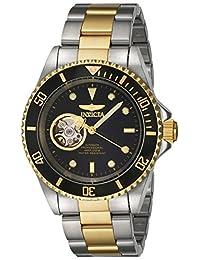 INVICTA 美国品牌 Pro Diver 自动机械男士手表 20438(亚马逊进口直采,美国品牌)