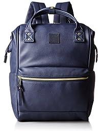 [anello]旅行背包 合成皮革 金属卡口 旅行背包 大号 AT-B1211