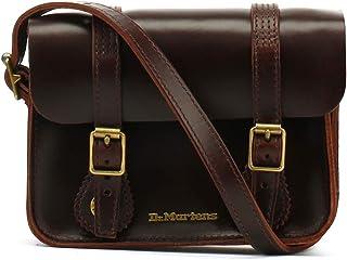 Dr. Martens Vegan Satchel 背包包 Charro Brando 棕色 Einheitsgröße