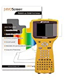 JAVOedge TOPCON 设备防眩光或超透明屏幕保护膜(任何 Anti-Glare FC-1000 (2 PACK)