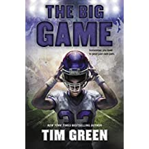 The Big Game (English Edition)