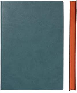 Daycraft 德格夫 旗艦系列筆記本 - A5, 綠色