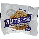Betty Lou's Protein Plus Cashew Ball, 1.7 Ounce