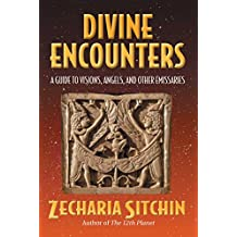 Divine Encounters: A Guide to Visions, Angels, and Other Emissaries (English Edition)