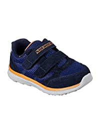 Skechers Kids Mens Skech Trax-Retro Shift (Toddler/Little Kid)