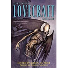 The New Lovecraft Circle: Stories (English Edition)