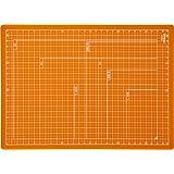 仲林折叠切割垫  A4 橙色